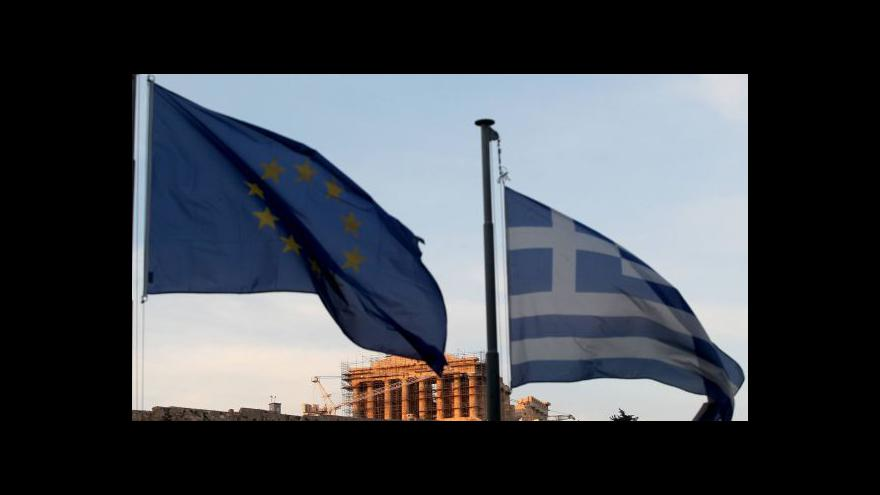 Video Kulidakis: Věřitelé se neshodnou ani sami mezi sebou