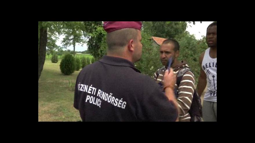 Video Slovensko přijme uprchlíky jen dobrovolně