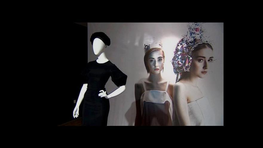 """Video """"Folklór 2.0"""" - moravští designéři se inspirují lidovou kulturou"""