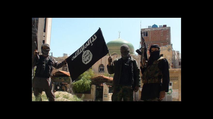 Video Zpravodaj ČT k vyplácení výkupného v USA