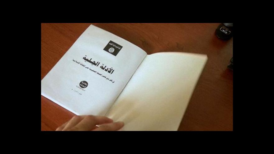 Video Horizont: Byrokracie v Islámském státu