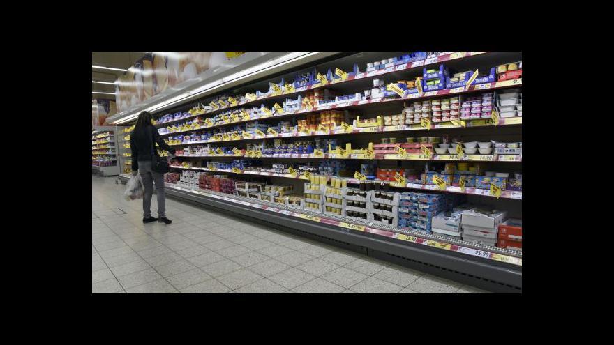 Video Události: Supermarkety mají nad dodavateli obrovskou moc