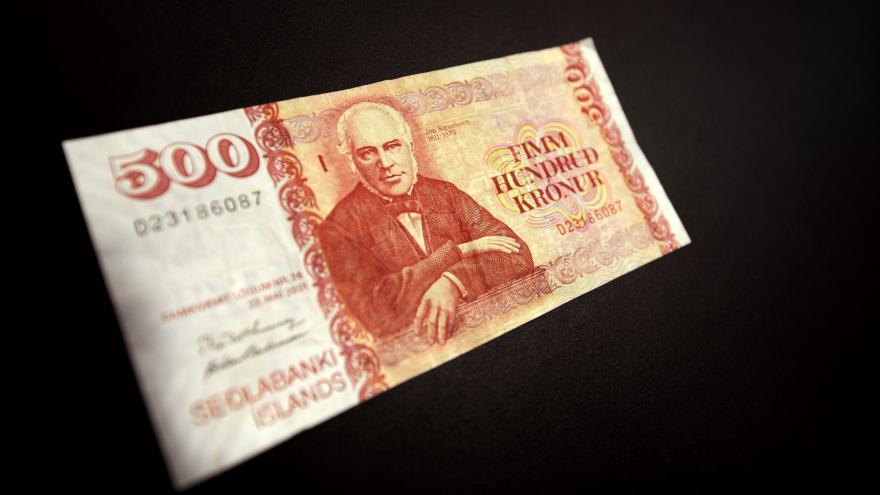 Video S finančními problémy se nejlépe popasoval Island