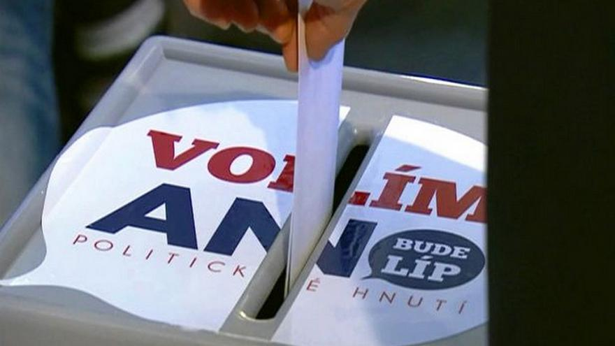 Video Vedení ANO zrušilo organizaci v Ústí nad Labem