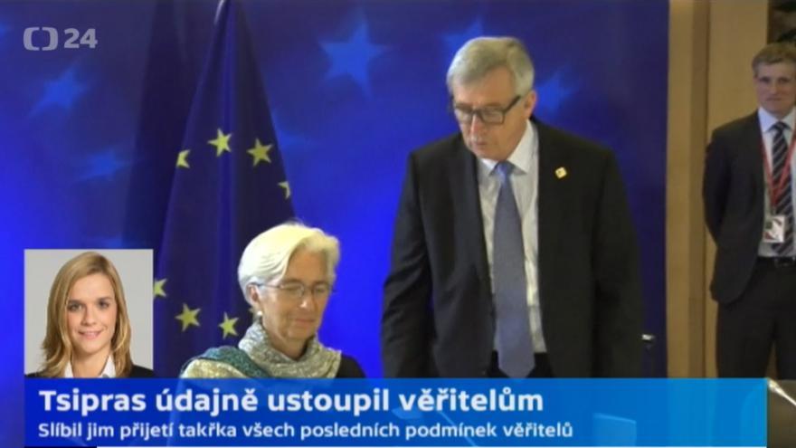 Video Moravcová: Zlomovým okamžikem pro finanční trhy bude referendum