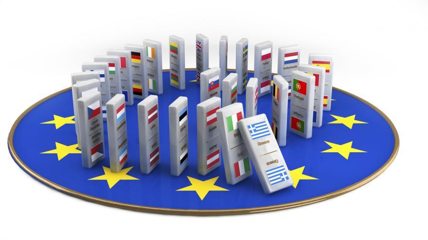 Video Kvůli Řecku byl svolán mimořádný summit EU