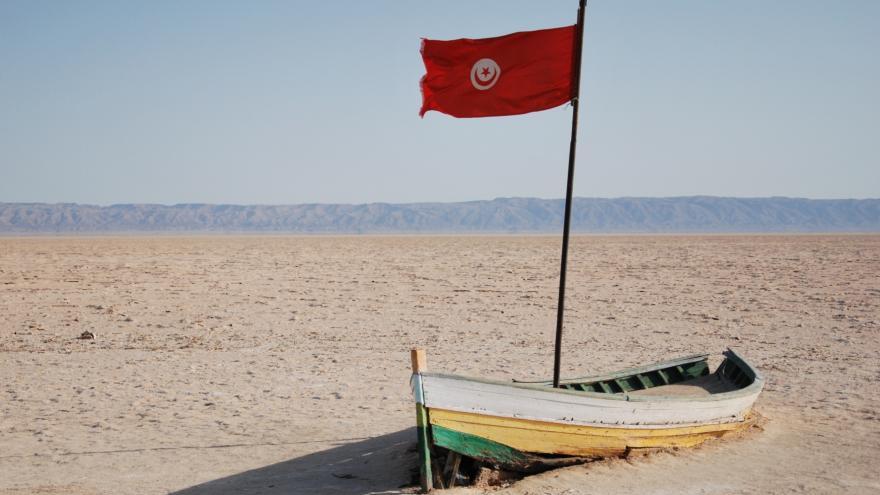 Video Papež (Asociace CK): Tunisko by mohlo jednat ještě ostřeji