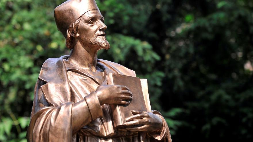 Video Hyde Park: Jan Hus