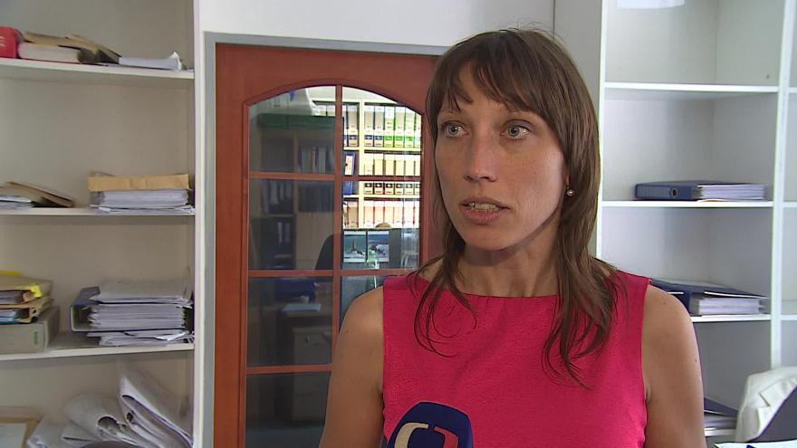 Video Advokátka Magdalena Vašinková o pojištění zastupitelů