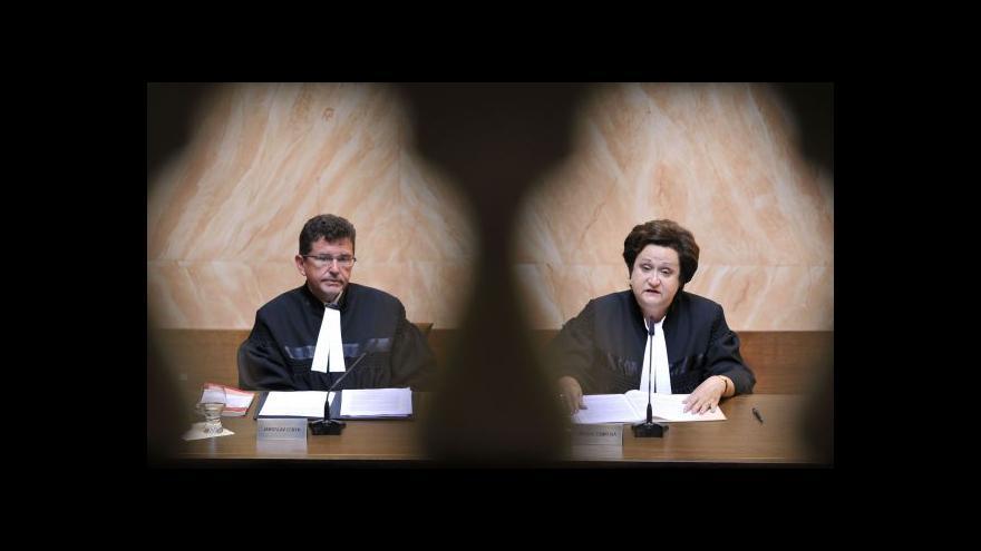 Video Ústavní soudci vyhlásili nález o služebním zákonu