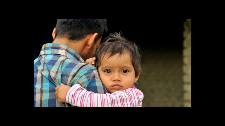 Video Chovanec, Dienstbier a Babiš k otázce uprchlíků