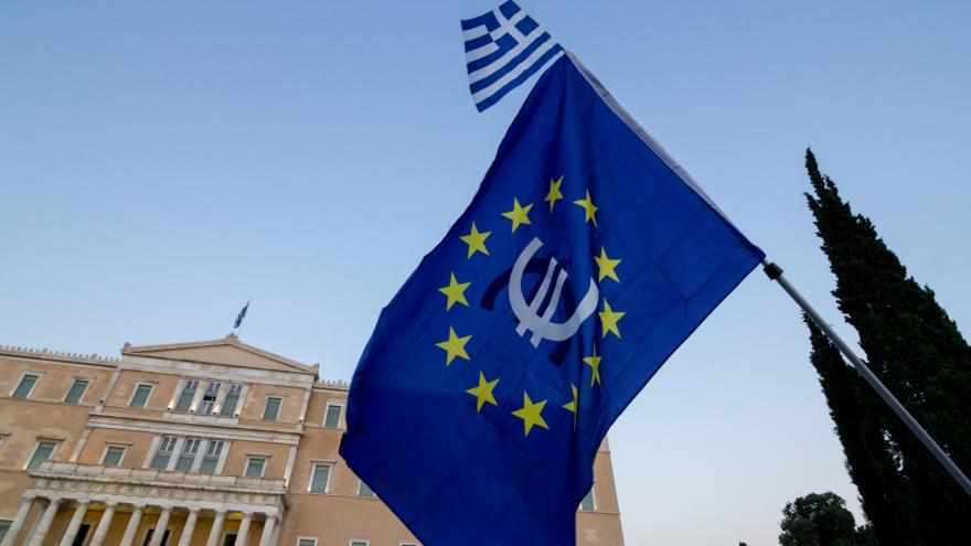 Video Tsiprasovy návrhy reforem řeší řecký parlament
