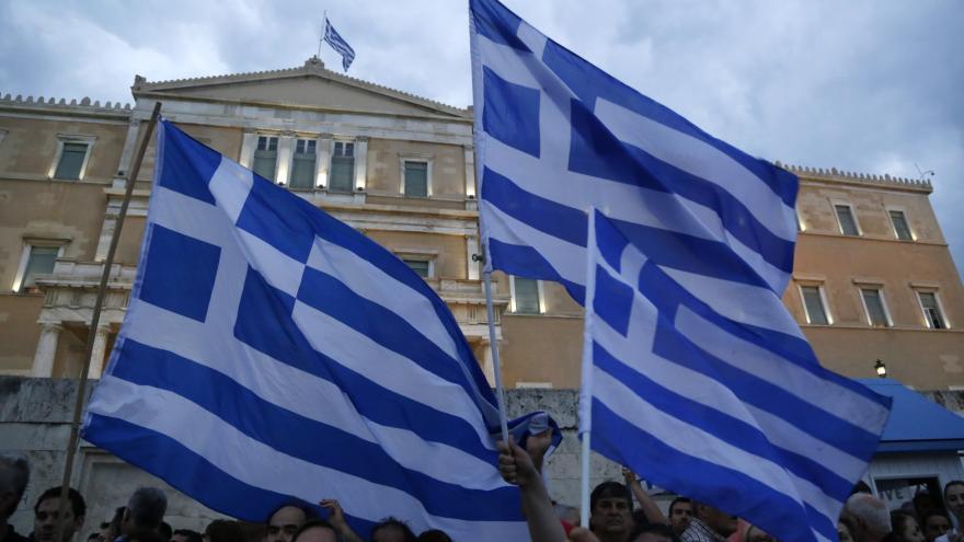Video Zpravodaj ČT: Šedesát procent Řeků podporuje nový plán