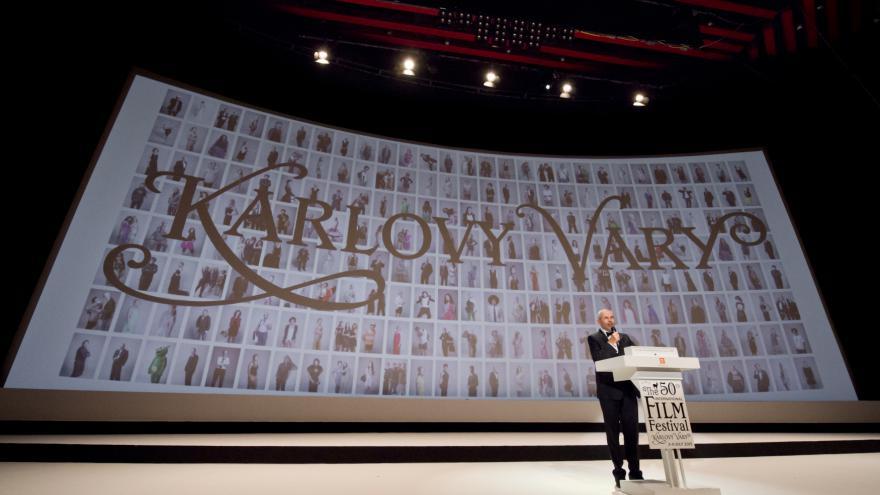 Video Slavnostní zakončení MFF Karlovy Vary 2015