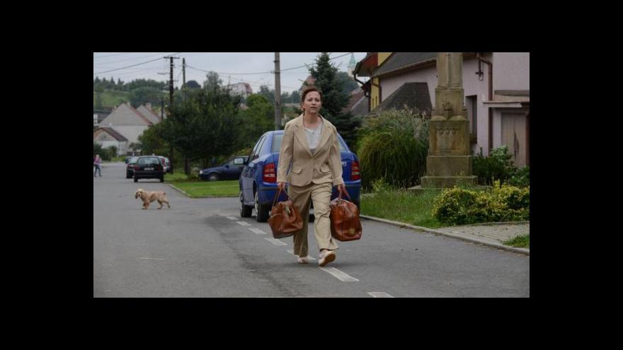 Video Trailer - Domácí péče