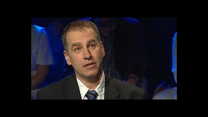 Video Europoslanec Niedermayer: Dohoda je dobrý začátek
