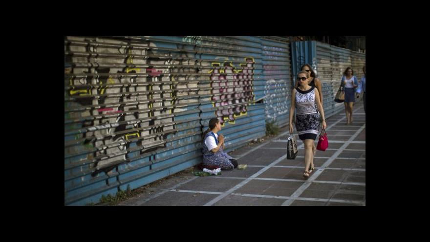 Video Horizont: Řekové jsou z dohody rozčarovaní