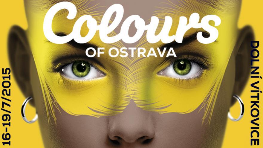 Video Hudební program na Colours