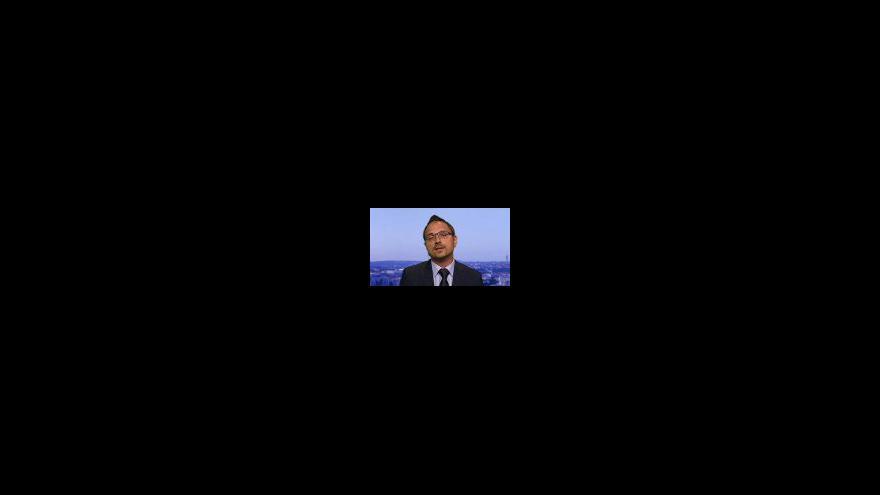 Video Rozhovor s Davidem Pospíšilem