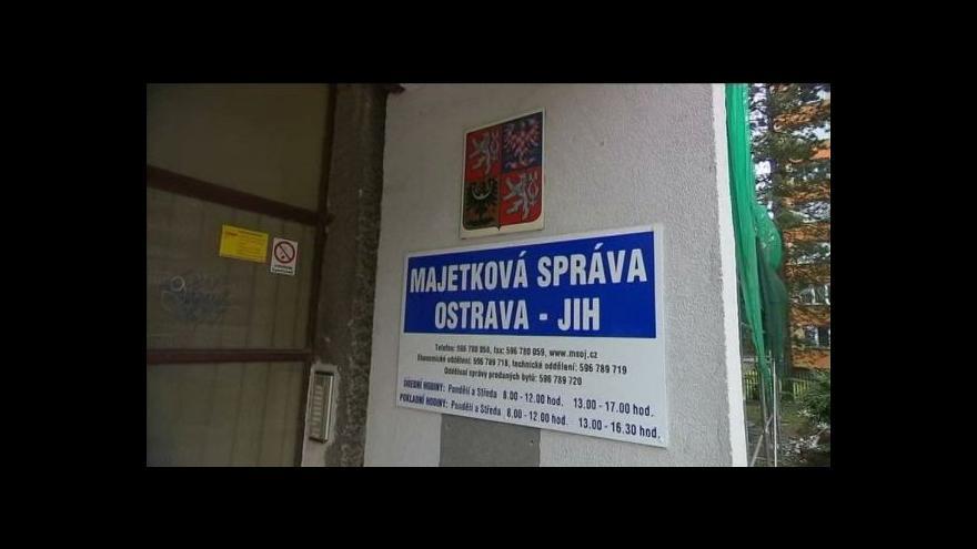 Video Ostrava-Jih podává trestní oznámení na správce bytů