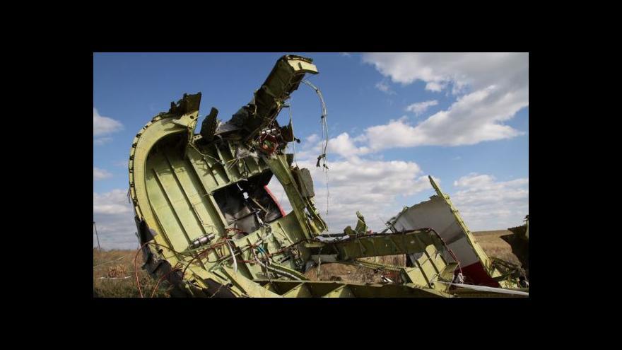 Video Uplynul rok, otazníky zůstávají