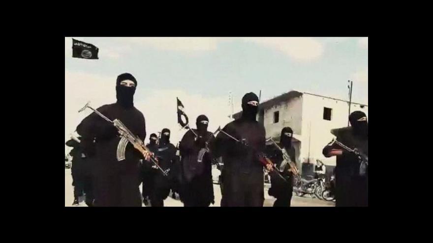 Video Zásah proti islamistům v Saúdské Arábii