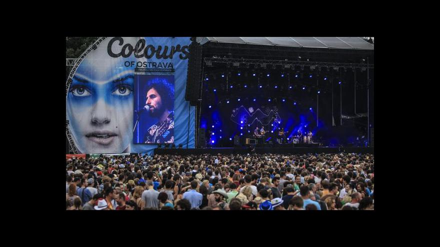 Video Česko se v létě stává festivalovou velmocí