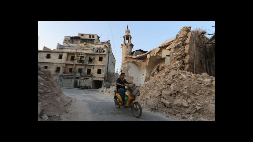 Video Spolupracovník ČT: Nálety v Sýrii? Cameron to nebude mít lehké