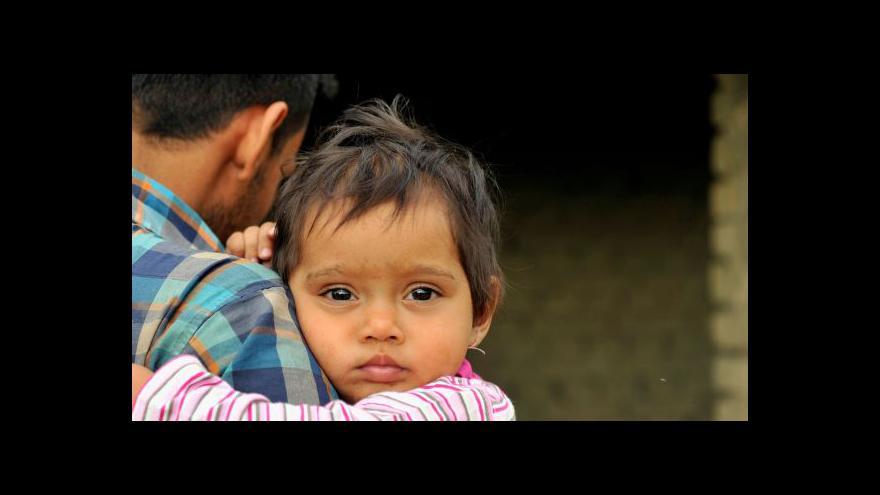 Video Ministři vnitra EU řeší rozdělení uprchlíků