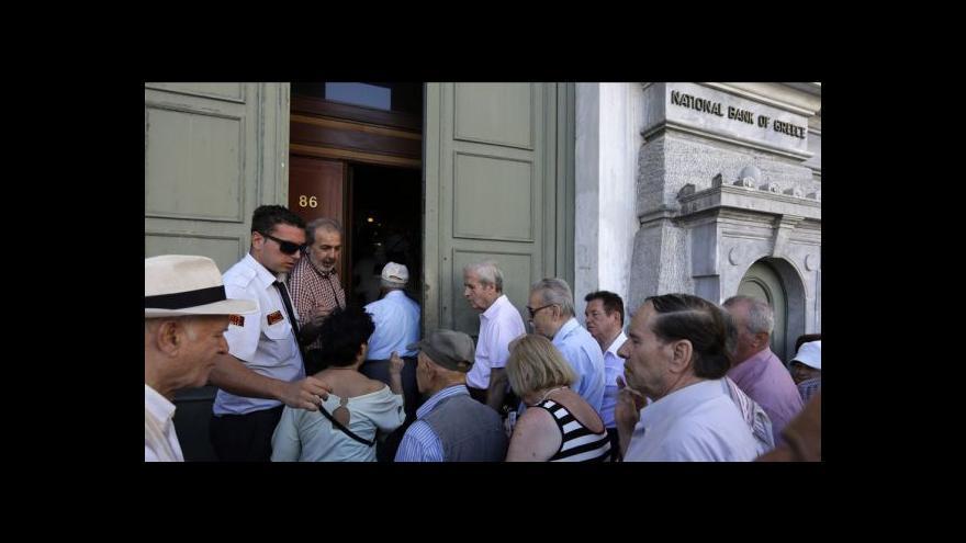 Video Řecko poprvé pocítí dopady nových reforem