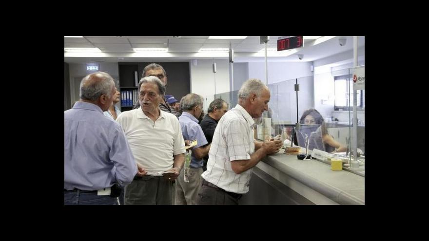 Video Otevření bank má hlavně zvýšit jejich důvěryhodnost, říká analytik
