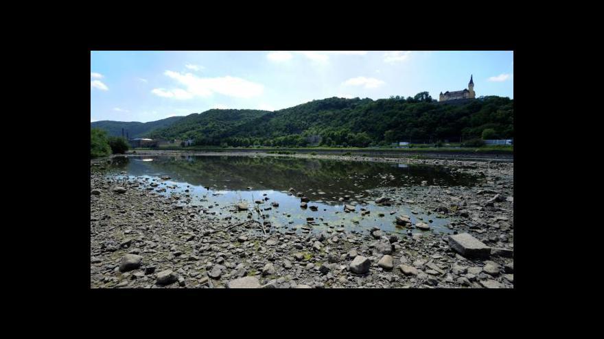 Video Hydrogeolog: Zásoby podzemní vody jsou obrovské