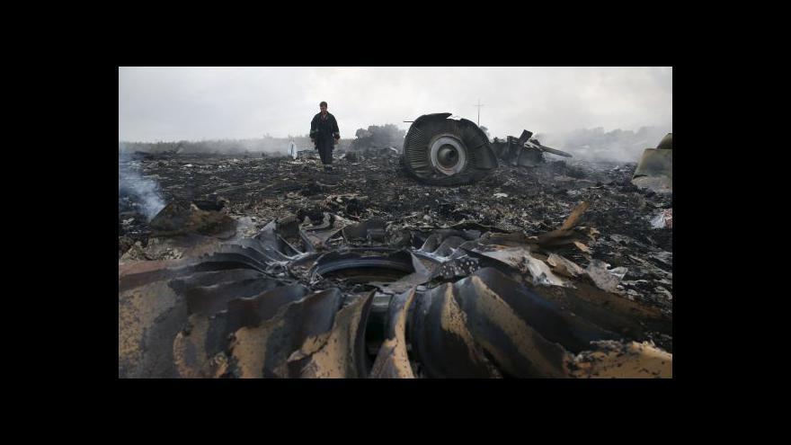 Video Svoboda: Rusko se snaží oddalovat vyšetřování tragédie
