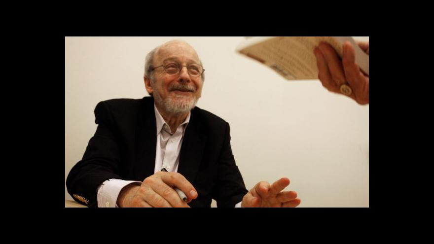 Video Zemřel E. L. Doctorow