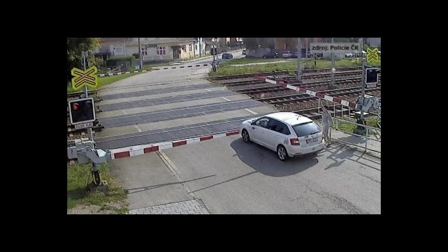 Video Dušan Kamenický: V ČR je 8000 přejezdů