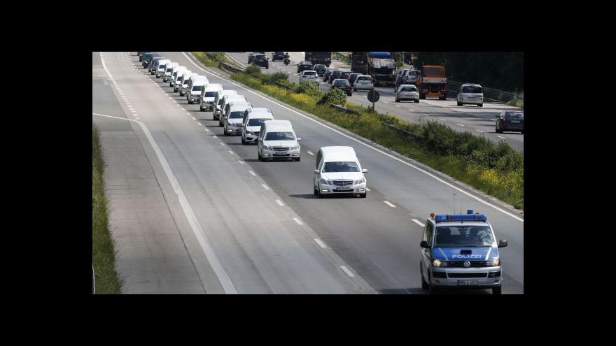 Video Od tragédie Germanwings uplynuly čtyři měsíce