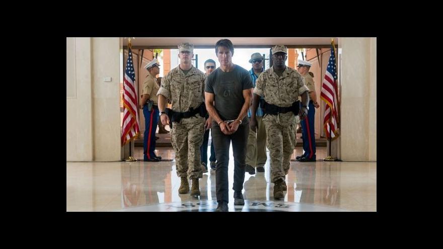 Video Ve Vídni měla premiéru pátá Mission Impossible