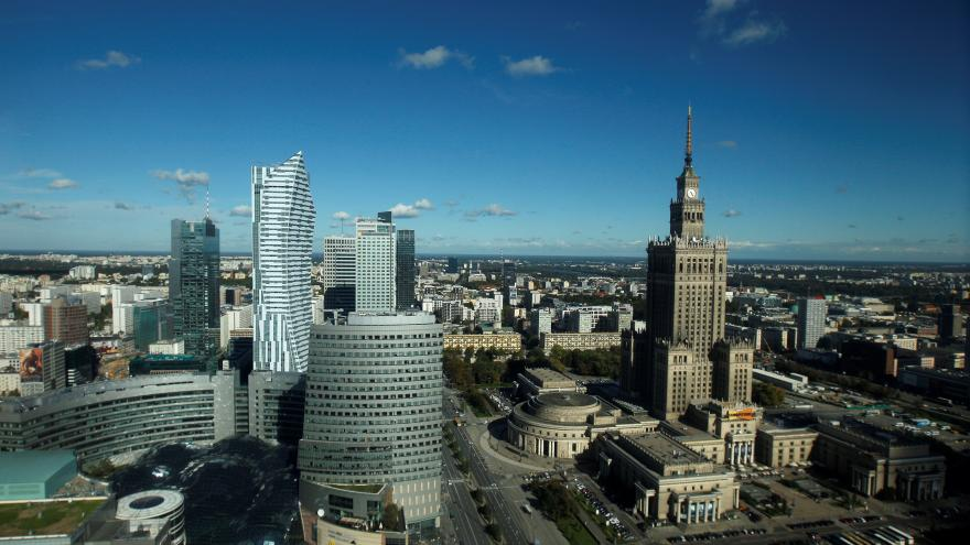 Video Polsko dál žádá válečné reparace