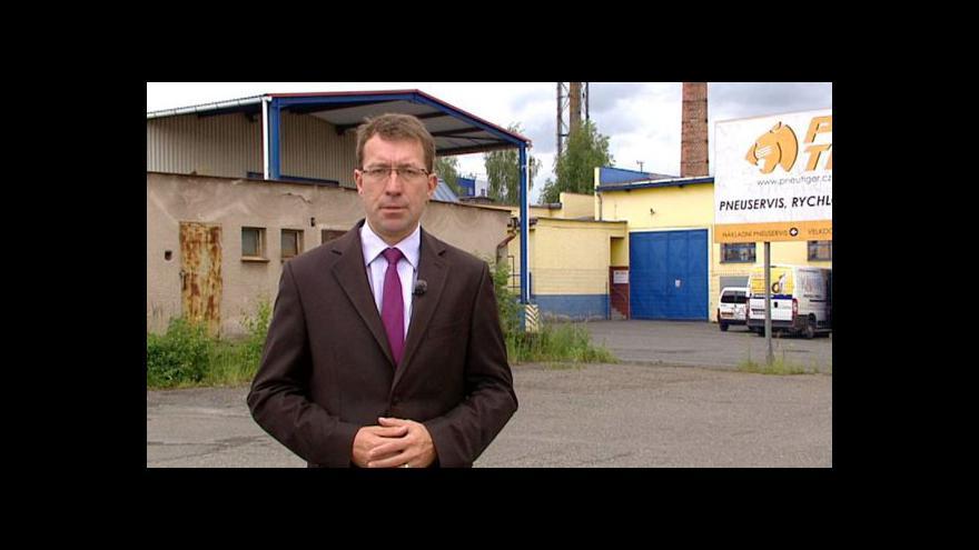 Video Chystané změny v insolvenčním zákoně