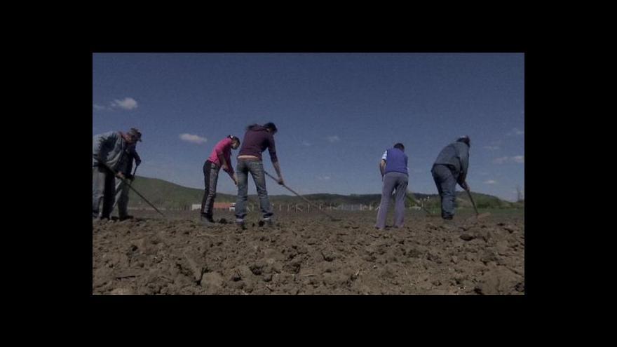 Video Vedení města Ózd pracuje na vyhnání místní romské komunity