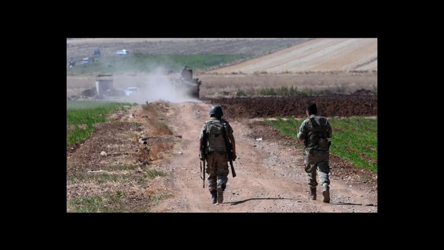 Video NATO vyjádřilo solidaritu s Tureckem