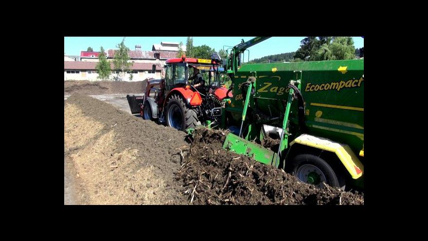 Video Události: Kontroly bioodpadu