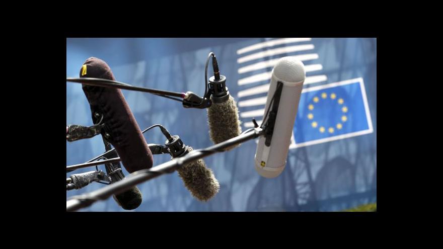 Video Události: Souhrn klíčového dění kolem Řecka