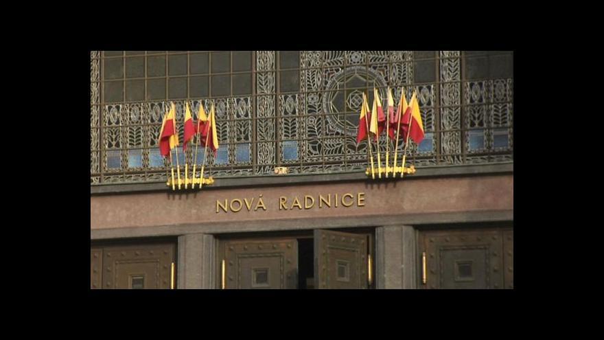 Video Praha ustoupila od plošného testování řidičů taxi