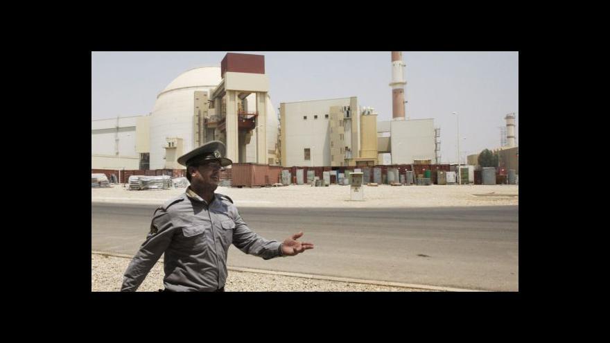 Video Události: Svět se po 10 letech dohodl s Íránem