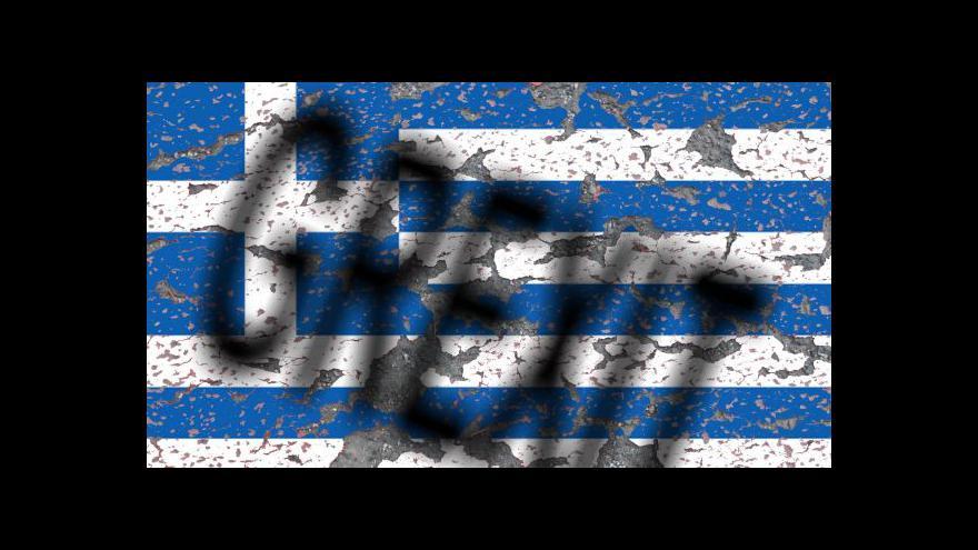 Video Kulidakis: Řekové by drachmu možná i chtěli