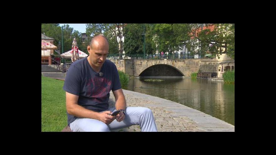 Video Bezplatné Wi-Fi síti se otevírá i Plzeň