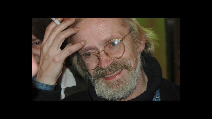 Video Ladislav Kantor je po smrti