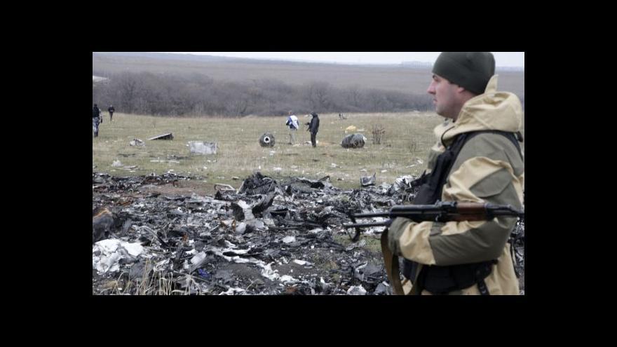 Video Publicista: Kompletní zpráva o vyšetřování bude nejdřív za rok