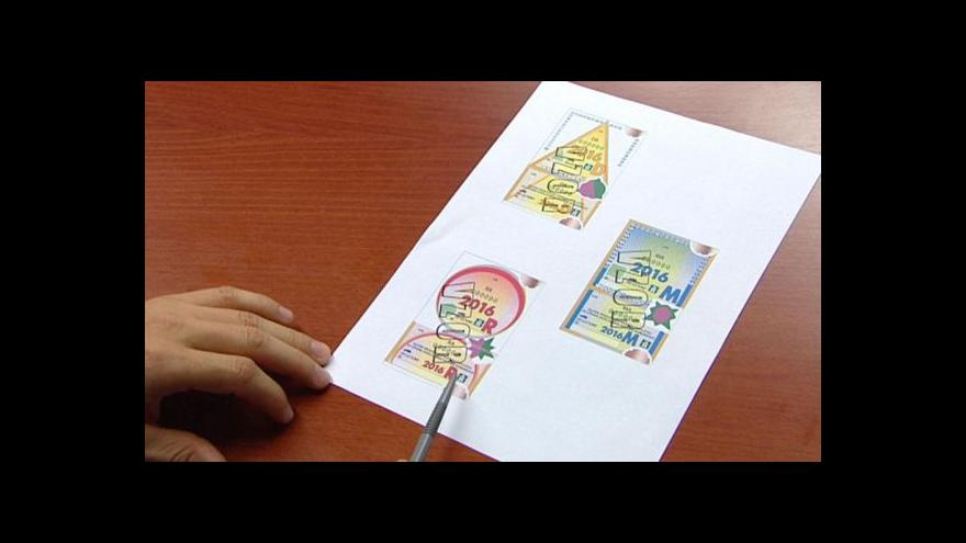 Video Dálniční známky dostanou nový kabát